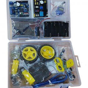kit de inicio mblock